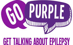 Epilepsy Awareness Purple Day